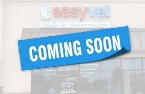 Easyvet Coming Soon
